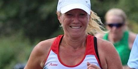 13.1 mile Bradgate Park Social Run with Nikki Fraser 8.30am 31-Oct
