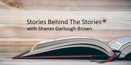 Stories Behind The Stories: An Extra Mile tickets