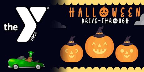 YMCA Halloween Drive Through tickets