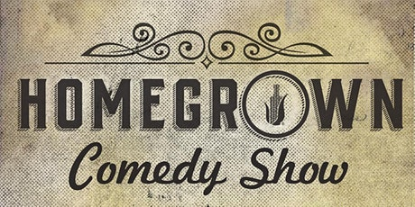 Comedy Night at Whiskey Acres (Socially distanced style) tickets