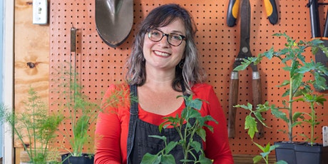 GardenStyle | Fall Gardening with Kelly Smith Trimble tickets