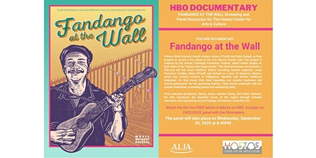 FANDANGO AT THE WALL Screening for The Hostos Center for Arts & Culture tickets