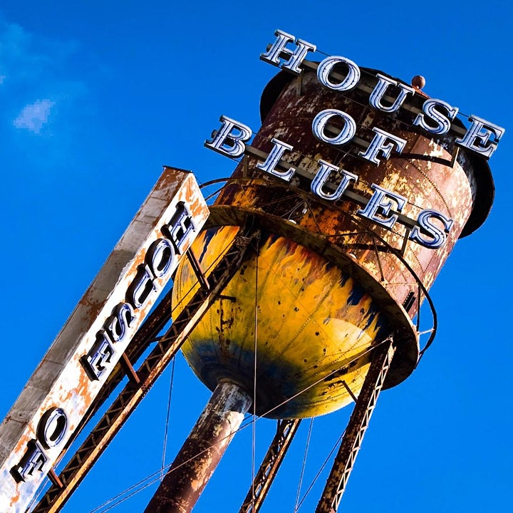 TMSM Live On Location Show #8 from the House of Blues at Disney Springs image