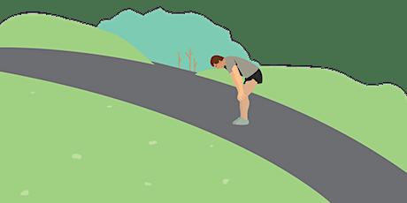 The Fourth Annual Tenth: A 0.1km Run/Walk biglietti