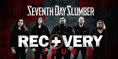 SEVENTH DAY SLUMBER: Recovery Tour 2020 tickets