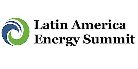 4th Latin America Energy Summit 2020 - Chile tickets