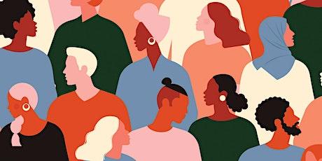 Understanding the Challenge of Neo-diversity   Part 3 tickets