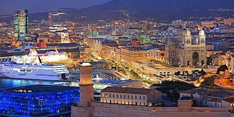 Bridge to Mars - Marseille gateway to Europe and Africa billets