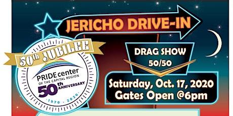 Pride Center 50th Jubilee tickets