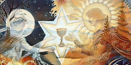 """ZOOM call: """"SACRED UNION"""" Meditation and Channeling tickets"""