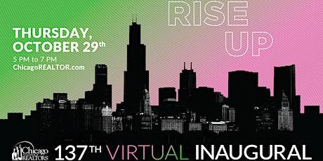 137th Virtual Inaugural Gala tickets