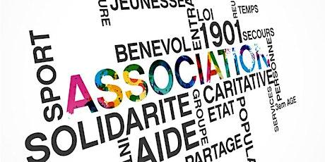 Associations :  Arrêté des comptes annuels 2020 -Nouveau plan comptable billets