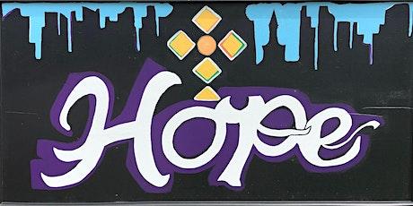 Celebration of HOPE! tickets
