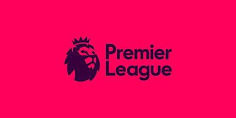 10/4/2020 @ 10:30am: Man United/Tottenham tickets
