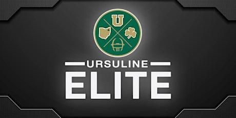 2020 Ursuline Elite Football Donor Dinner tickets