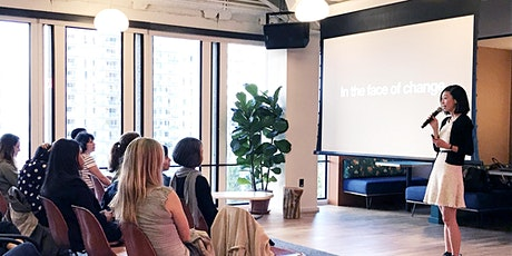Women Talk Design Lightning Talks tickets