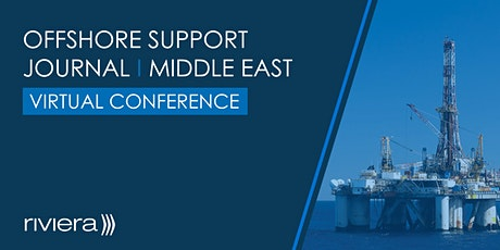 Offshore Support Journal, Middle East tickets