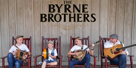 Haggis Celtic Concerts Presents: The Byrne Brothers tickets