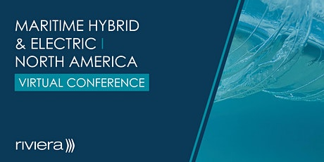 Maritime Hybrid & Electric, North America tickets