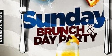 Sunday Funday @ Bar 2200 | Brunch |Mimosas | Hookah | Live Dj | Happy Hour tickets