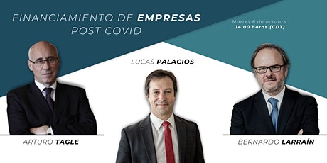 Financiamiento de empresas post COVID-19 entradas