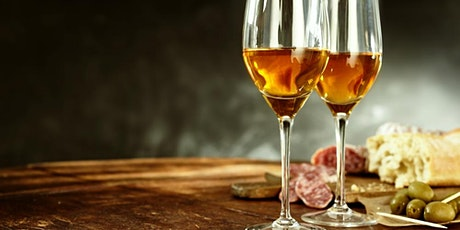 Virtual Sherry Tasting with Richard Witter of Gonzalez Byass tickets
