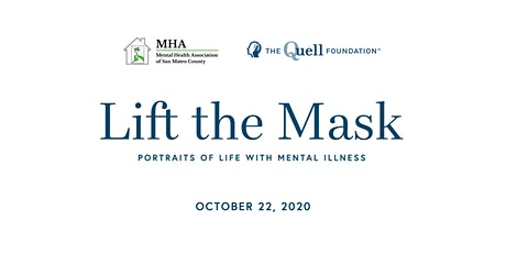 "MHA of San Mateo ""Lift the Mask"" Documentary Screening tickets"