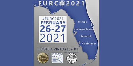 2021 Florida Undergraduate Research Conference (#FURC2021) tickets