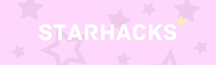 StarHacks Hackathon image