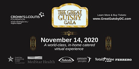 An Evening of Hope at the Great Gutsby Gala tickets