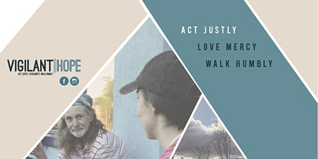 Act Justly Forum tickets