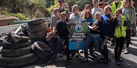Patapsco River Cleanup at Elkridge Furnace Inn tickets