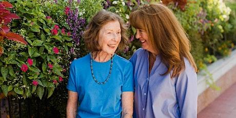 Kensington Caregiver Connect: Dr Carol Francis tickets