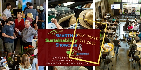 SMARTNet Sustainability Showcase & EV Exhibition tickets