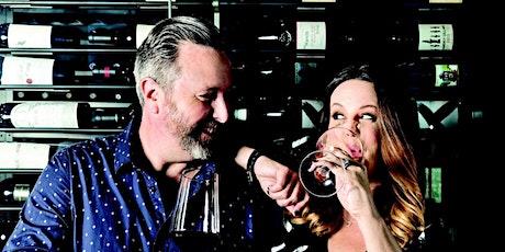 Virtual  Vino with Brianne: Byron Blatty Wines tickets