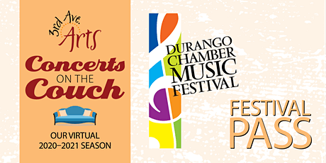 Durango Chamber Music Festival Pass tickets