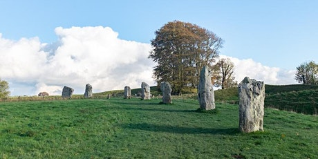 A Day Pilgrimage around Avebury tickets