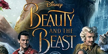 Ingersoll Auto Pop-Up Drive-In _BEAUTY AND THE BEAST(PG) Live Action tickets