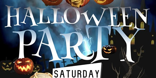 Halloween Events Tomball Tx 2020 Tomball, TX Halloween Party Events | Eventbrite