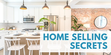 The 7 Steps to Selling Your Home for More tickets