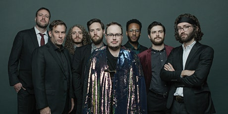St. Paul & The Broken Bones with Tank and the Bangas & S.G. Goodman tickets