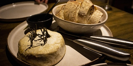 Plant Based Cheese & Wine Pairing Evening tickets