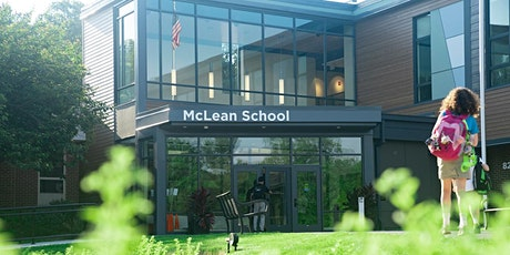 McLean School Open House (Virtual) tickets