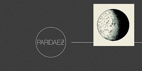 New Moon Meditation at Paridaez tickets