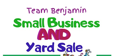 RTC Outdoors  Community Pop-up Shop/Yard Sale tickets