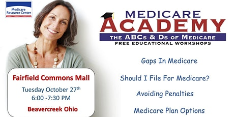 The Medicare Academy - 2021 Changes You Should Know tickets