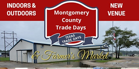 Montgomery County Trade Days: Christmas Market tickets