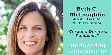 Craft Chat with Beth C. McLaughlin, Fuller Craft Museum tickets