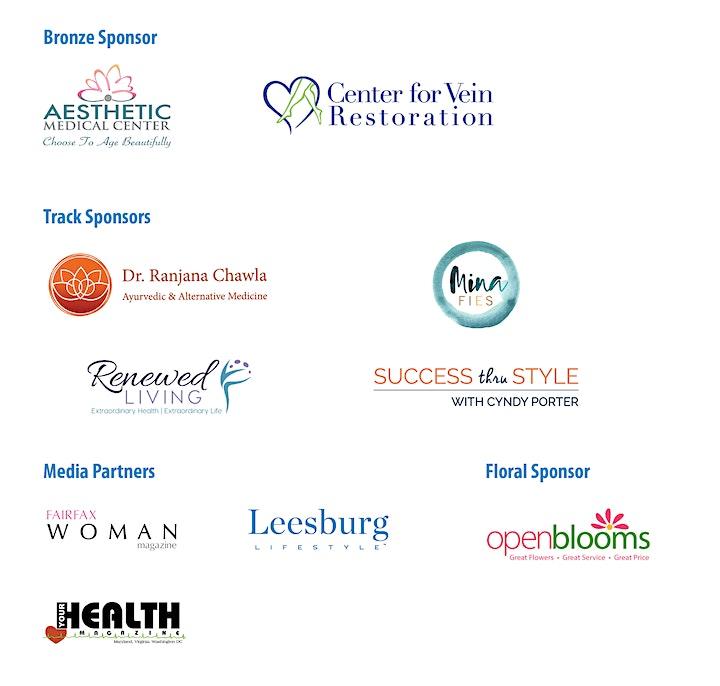 Virtual Women's Health & Wellness Summit 2020 image