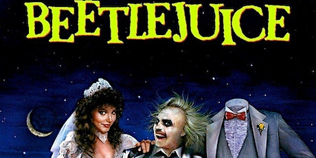 Ingersoll Auto Pop-Up Drive-In _BEETLEJUICE (PG) tickets